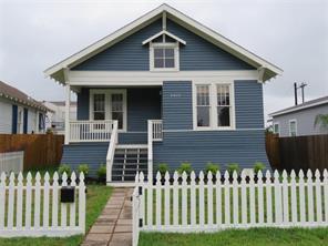 Houston Home at 2612 Avenue M 1/2 Galveston , TX , 77550-4346 For Sale