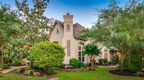Houston Home at 62 Silvermont Drive The Woodlands , TX , 77382-2006 For Sale