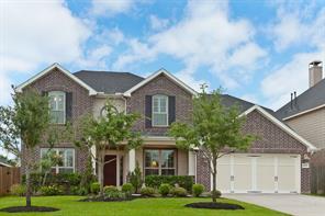 Houston Home at 28019 Everett Knolls Drive Katy , TX , 77494-5737 For Sale