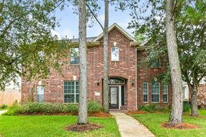 Houston Home at 12727 Robins Crest Drive Tomball , TX , 77377-4031 For Sale