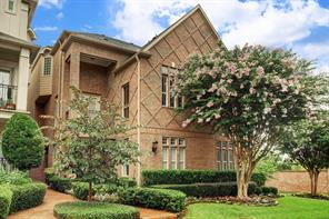 Houston Home at 306 S Gate Stone Houston , TX , 77007-8342 For Sale
