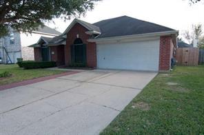 Houston Home at 3622 Walden Drive Pearland , TX , 77584-2253 For Sale