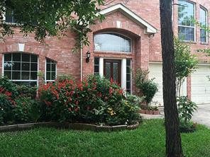 Houston Home at 1603 Anna Mills Court Richmond , TX , 77469-6274 For Sale