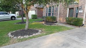 Houston Home at 7015 Kendall Lake Court Richmond , TX , 77407-3781 For Sale