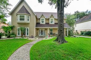 Houston Home at 13007 Elmington Drive Cypress , TX , 77429-2062 For Sale