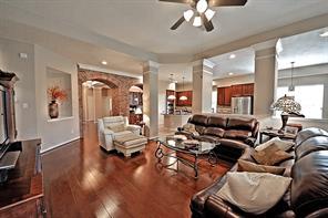 Houston Home at 7422 Stonebridge Creek Lane Humble , TX , 77396-4142 For Sale