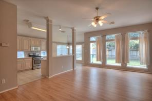 Houston Home at 3727 Parkshire Drive Pearland , TX , 77584-9454 For Sale