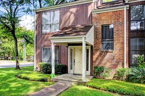Houston Home at 701 Bering Drive 101 Houston , TX , 77057-2113 For Sale