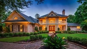 Houston Home at 2 Norlund Way The Woodlands , TX , 77382-5805 For Sale
