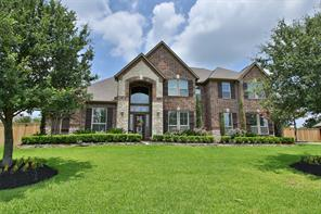 Houston Home at 21414 Refuge Creek Drive Cypress , TX , 77433-3586 For Sale