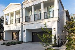 Houston Home at 307 E 27th Street Houston                           , TX                           , 77008-2201 For Sale