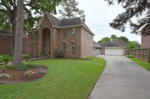 Houston Home at 3111 Pebble Trace Drive Houston , TX , 77068-3023 For Sale