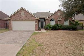 Houston Home at 3314 Cedar Hollow Drive Pearland , TX , 77584-8121 For Sale