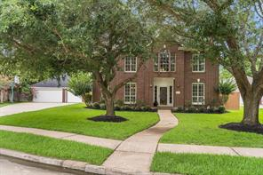 Houston Home at 1218 Peregrine Drive Friendswood , TX , 77546-7806 For Sale