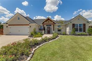 Houston Home at 3104 Evan Drive Bryan , TX , 77802-1433 For Sale