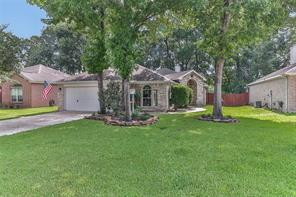 Houston Home at 229 Adobe Terrace Conroe , TX , 77316-3903 For Sale