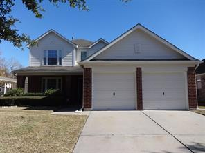 Houston Home at 18414 Half Moon Trail Humble , TX , 77346-4068 For Sale