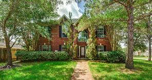 Houston Home at 20511 Walnut Canyon Drive Katy , TX , 77450-5428 For Sale