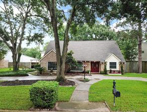 Houston Home at 12718 Shady Knoll Lane Cypress , TX , 77429-2229 For Sale