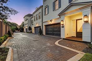 Houston Home at 2905 Mid Lane C Houston , TX , 77027 For Sale