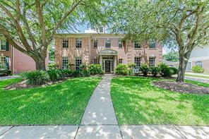 Houston Home at 22207 Mission Hills Lane Katy , TX , 77450-8699 For Sale