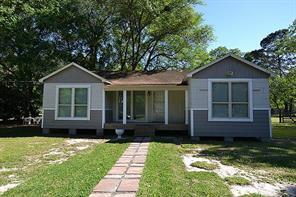 15813 Lindstrom, Crosby, TX, 77532