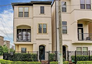 Houston Home at 1435 Shearn Street Houston , TX , 77007-4147 For Sale