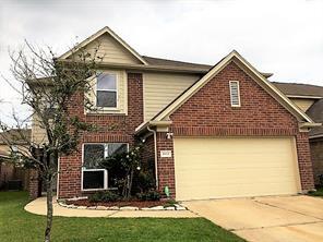 Houston Home at 4811 Fair Oak Dale Lane Humble , TX , 77346-1866 For Sale