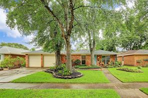 2219 Willowby Drive, Houston, TX 77008