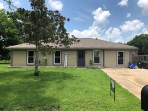 5304 novak lane, danbury, TX 77534