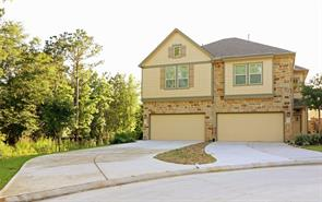 Houston Home at 130 Berlandier Ash Court Montgomery , TX , 77316 For Sale