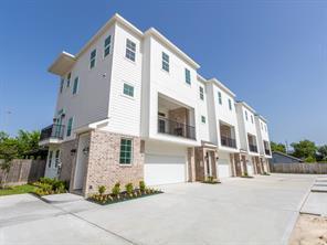 Houston Home at 1515 Weber Street D Houston , TX , 77007 For Sale