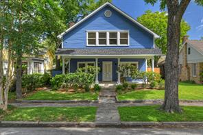 Houston Home at 1614 California Street Houston , TX , 77006-2607 For Sale