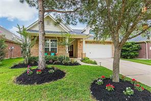 Houston Home at 26423 Cole Trace Lane Katy , TX , 77494-4873 For Sale
