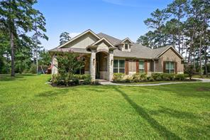 Houston Home at 24410 Pathfinder Drive Magnolia , TX , 77355-6952 For Sale