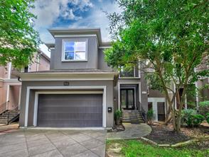 Houston Home at 2012 14th Street A Houston , TX , 77008-3571 For Sale