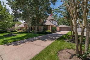 Houston Home at 16315 Laurelfield Drive Houston , TX , 77059-6519 For Sale