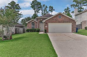 Houston Home at 18479 Sunrise Pines Dr Montgomery , TX , 77316 For Sale