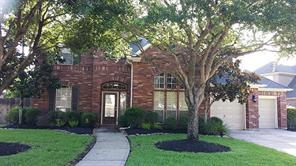 Houston Home at 3727 Sunset Manor Lane Katy , TX , 77450-1023 For Sale