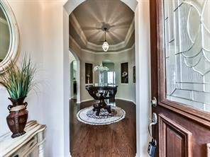Houston Home at 25539 Canyon Crossing Drive Richmond , TX , 77406-7278 For Sale