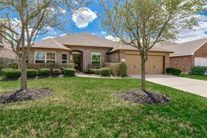 Houston Home at 10618 Twilight Creek Lane Cypress , TX , 77433-3526 For Sale