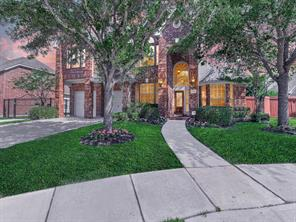 Houston Home at 12406 Acacia Arbor Lane Houston , TX , 77041-6031 For Sale