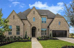 Houston Home at 2719 Briarstone Point Katy , TX , 77494 For Sale