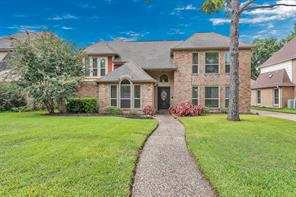 Houston Home at 1534 Hoveden Drive Katy , TX , 77450-4904 For Sale