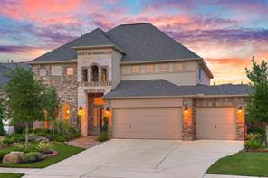 Houston Home at 11818 Apple Bluff Court Cypress , TX , 77433-6476 For Sale