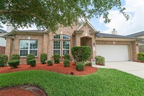 Houston Home at 1716 Foxglove Drive La Porte , TX , 77571-7588 For Sale