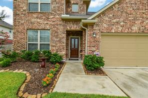 Houston Home at 14610 Norwood Peak Lane Cypress , TX , 77429-1185 For Sale