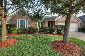 Houston Home at 7418 Fall Springs Lane Humble , TX , 77396-4128 For Sale