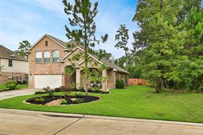 Houston Home at 2 Rocky Point Circle Spring , TX , 77389-5345 For Sale