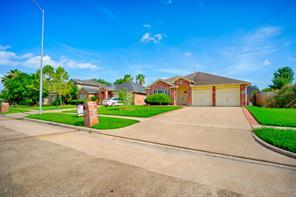 9305 Wichita Drive, La Porte, TX 77571